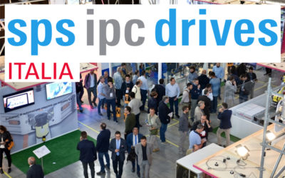 Italian-DIHs Network and the 6 Digital Innovation Hubs at SPS IPC Drives Italy (Parma's Fair 23-25 May 2017)
