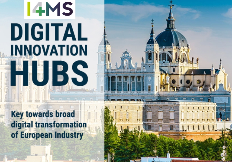 Considerations on the First European Convention on Digital Innovation Hubs